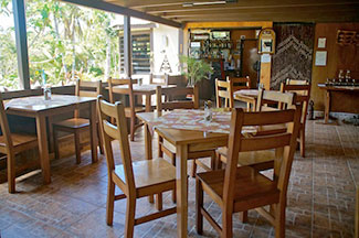 Heilala Holiday Lodge Restaurant